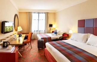 Radisson Blu Hotel at Disneyland Paris