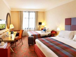 Radisson Blu Hotel at Disneyland Paris