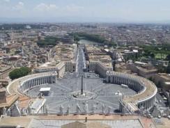Où se loger à Rome?