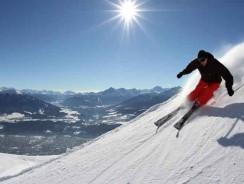 Location vacances Igls en Autriche
