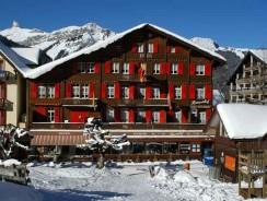 Location vacances Suisse