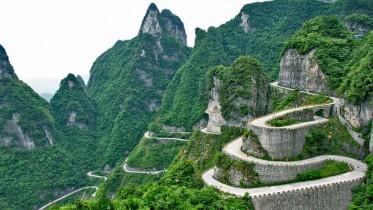 Les routes les plus fantastiques du monde