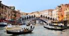 Un tour en bateau sur le Grand Canal à Venise