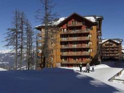 Vacances d'hiver en Provence – Alpes – Côte d'Azur