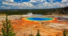 Les parcs nationaux les plus beaux et les plus étonnants