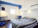 H tels pas cher reservation logements vacances - Hotelf1 porte de montmartre ...