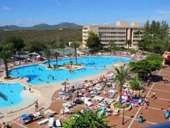 Réservation: un séjour de 7 nuits tout compris à l'hôtel *** Club Cala Romani en Espagne